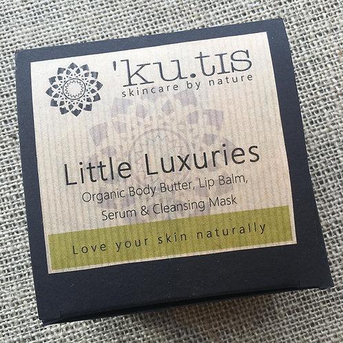 Kutis Little Luxuries Organic Gift Box