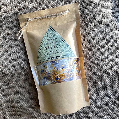 Stag + Seer Bath Salts MYSTIC