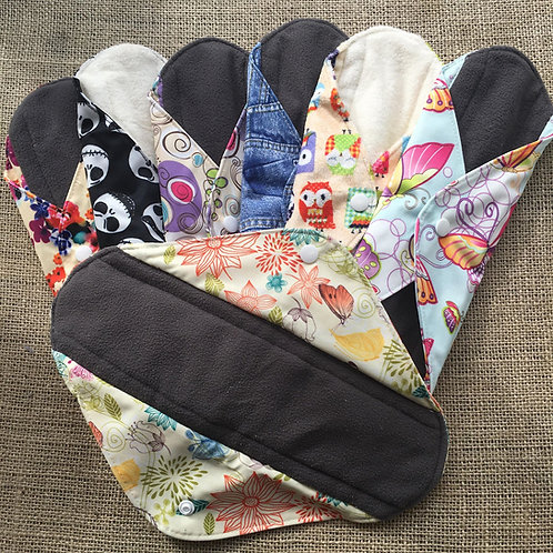 Reusable Menstrual Pad - Heavy