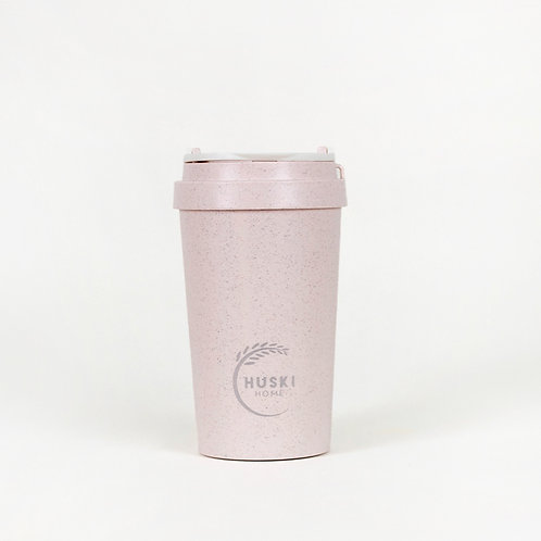 Huski Home Eco Friendly Travel Cup - Rose