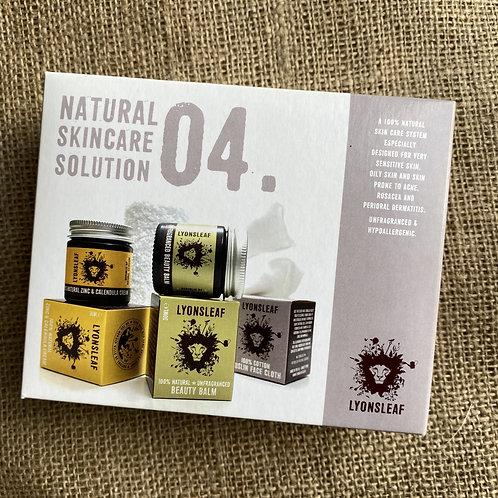Lyonsleaf Natural Skincare Solution 04