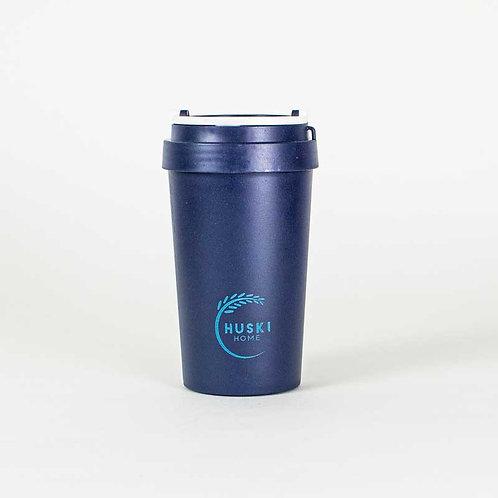 Huski Home Eco Friendly Travel Cup - Midnight