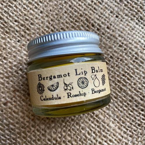 Salix Moon Apothecary Lip Balm - Bergamot