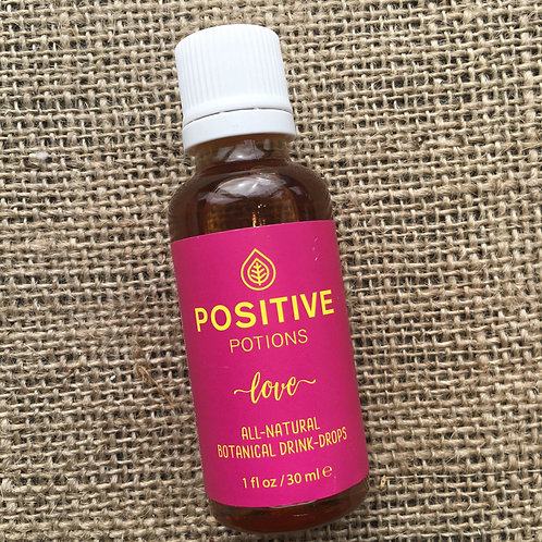 Positive Potions - Love