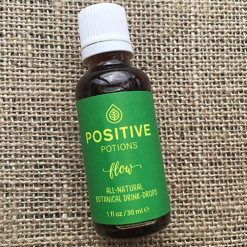 Positive Potions - Flow