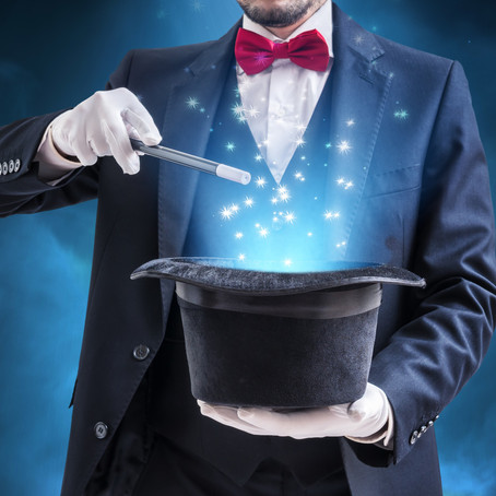 How to Choose the Right Dallas Magician for Your Corporate Event
