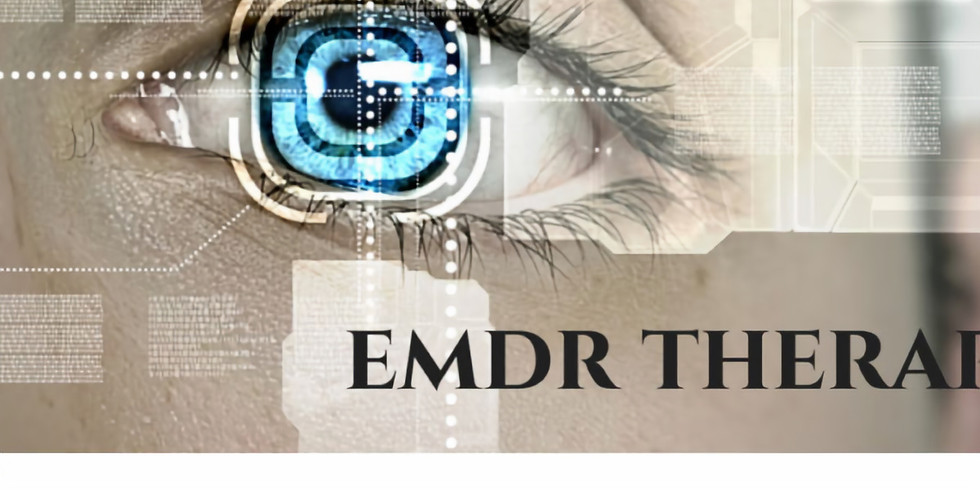 Basic EMDR therapy training Virtual
