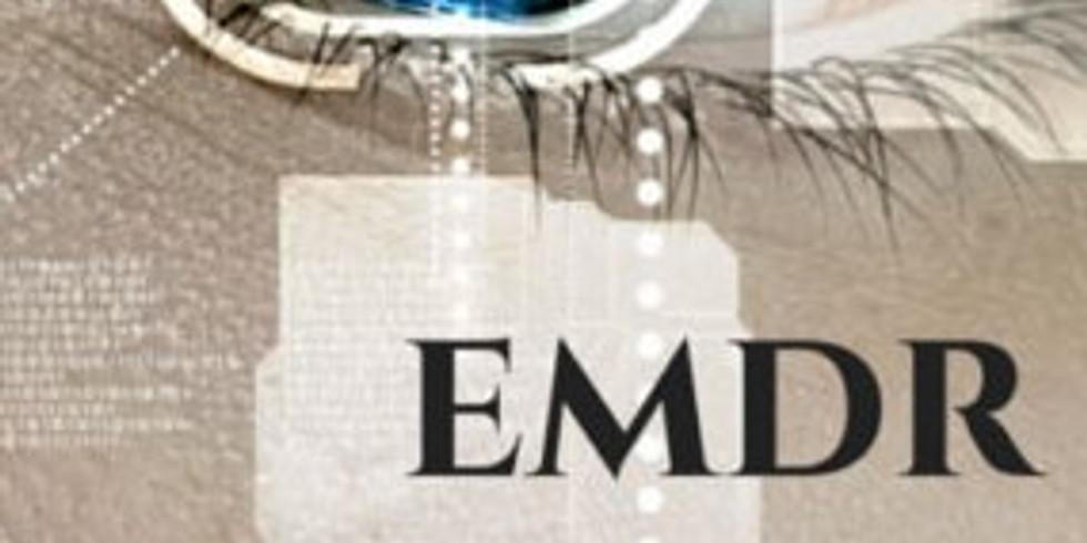 Basic EMDR therapy training Virtual W2