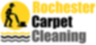 Rochester Carpet Cleaning Logo - Full.pn