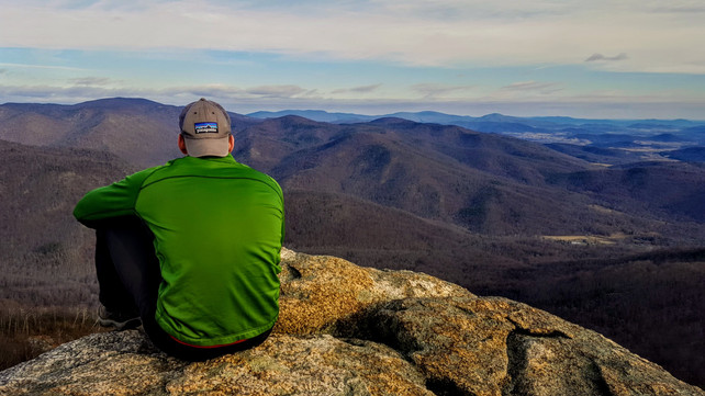 Dear National Park Service: Confessions about Shenandoah National Park