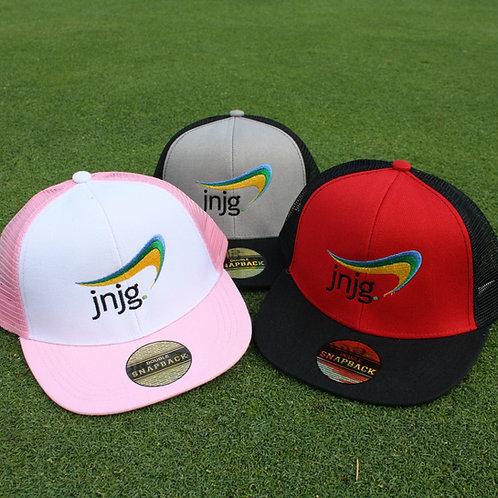 Snapback Hat - Kids Size