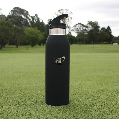 Insulated Metal Drink Bottle