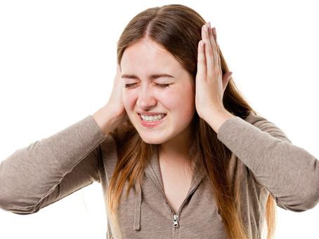 Você sabia que o ruído pode causar deficiência auditiva?
