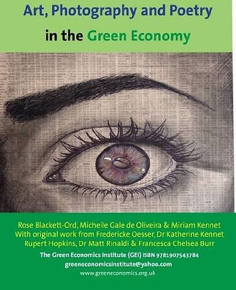 Arts, Poetry, and Photography for a Green Economy