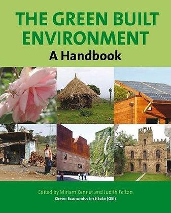 The Green Built Environment: A Handbook