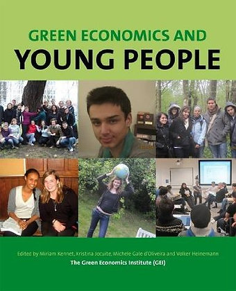 Green Economics & Young People