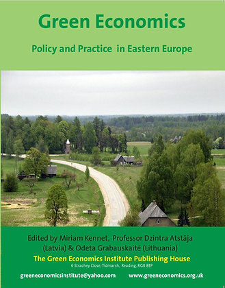Eastern Europe: Policy & Practice