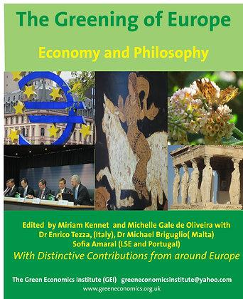 The Greening of Europe
