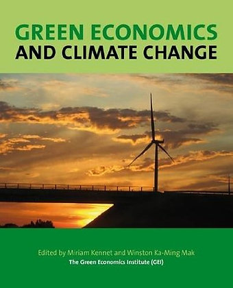 Green Economics and Climate Change