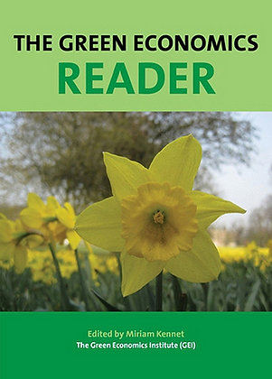 The Green Economics Reader