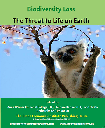 Biodiversity Loss: Threat to Life on Earth