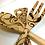 Thumbnail: Engraved Utensil Set