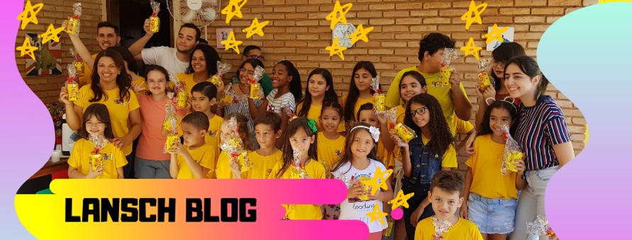 blog escola de ingles