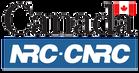 Canada NRC-CNRC Logo