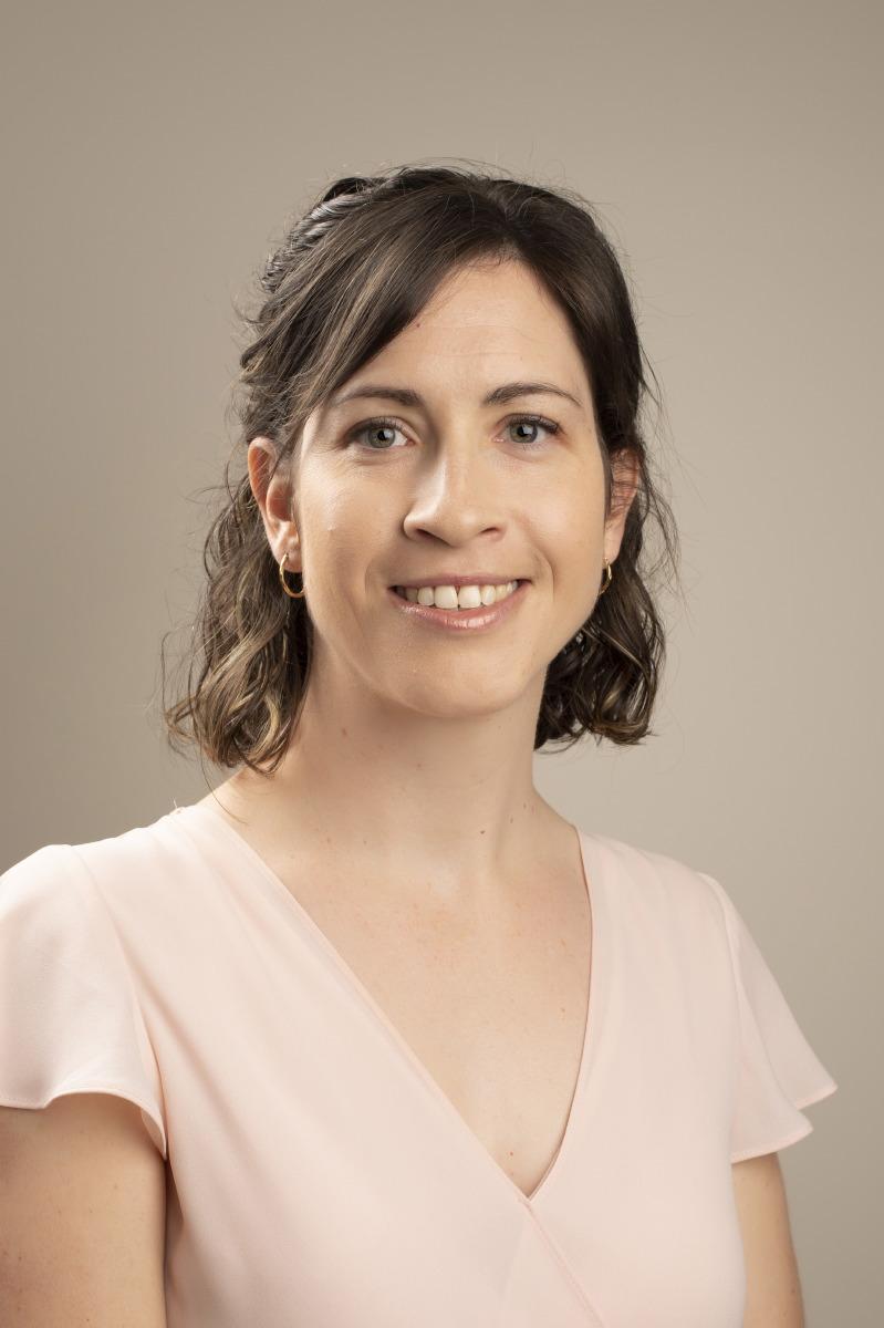 Lauren Poulter