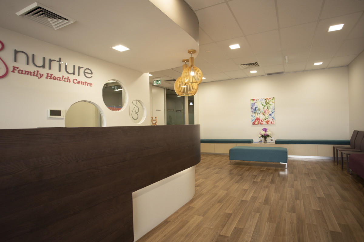 Nurture Family Health Centre