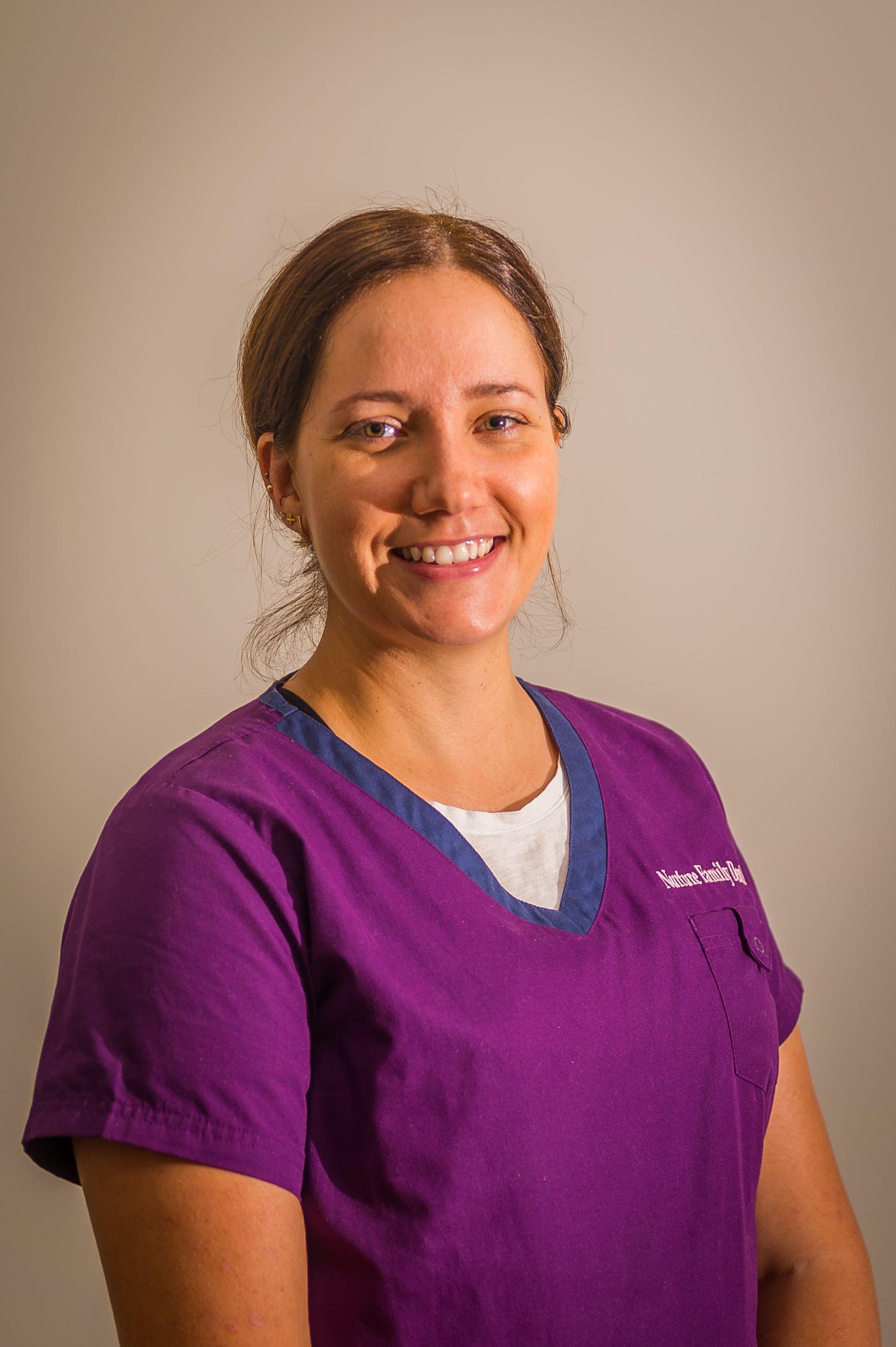 Dr Carla Morassi