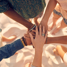 Building a Christian Community Through Peace by Striving Together in Unity