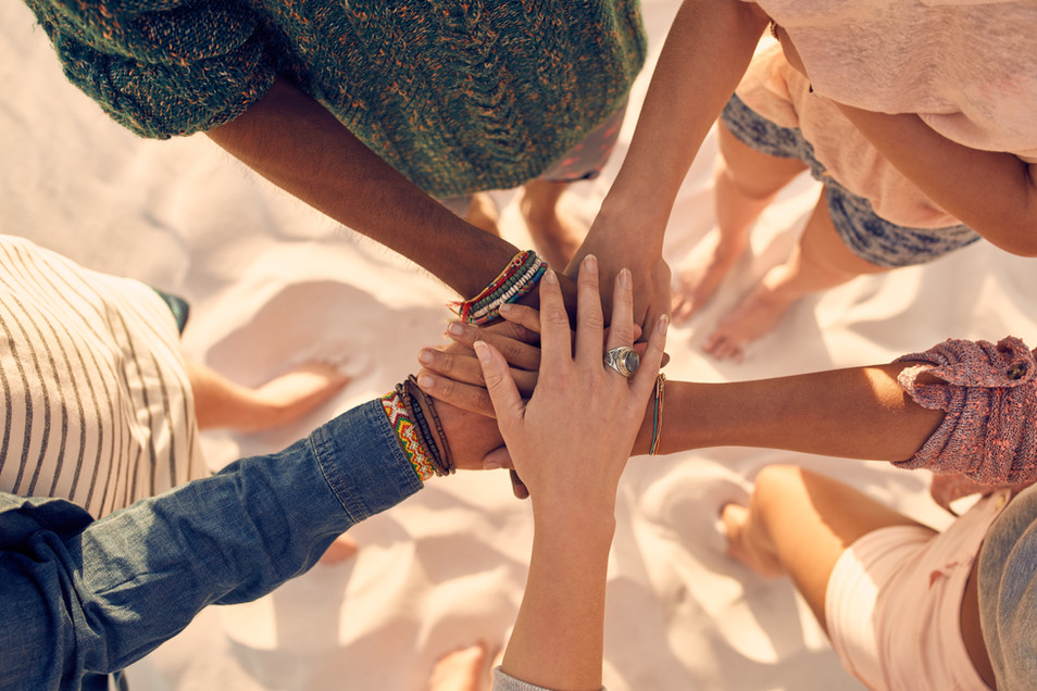 The Dangers of Limiting Friendship Beliefs & How You Find Your Tribe