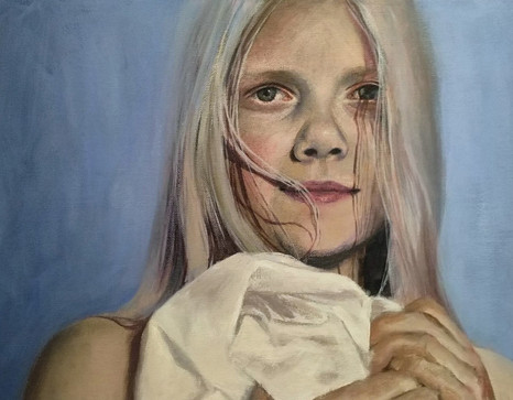 Nimetön / Untitled, 2018