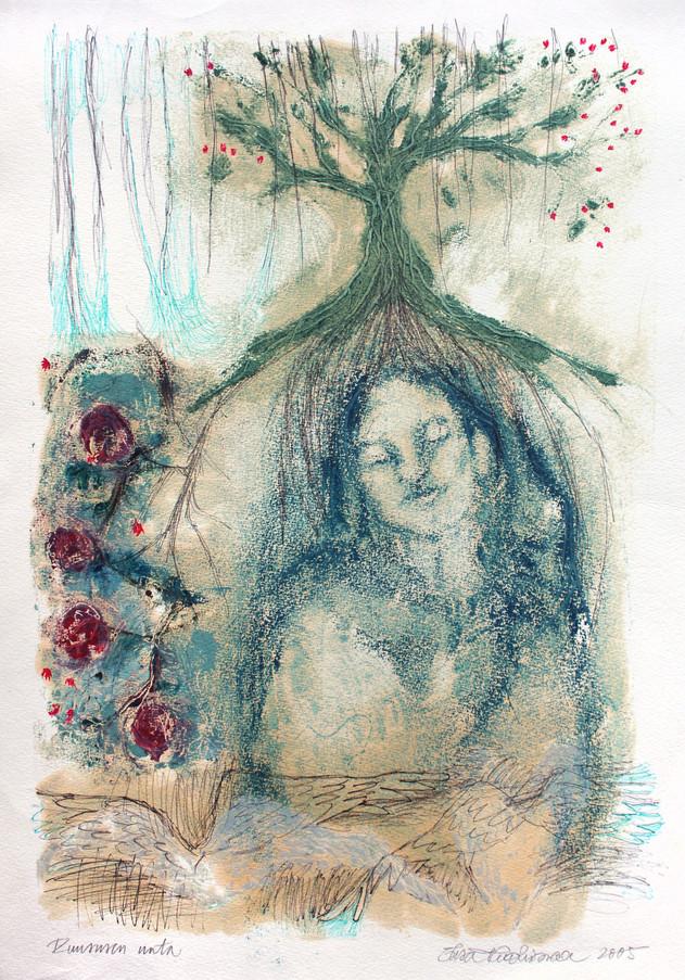 Ruususen unta, 2004