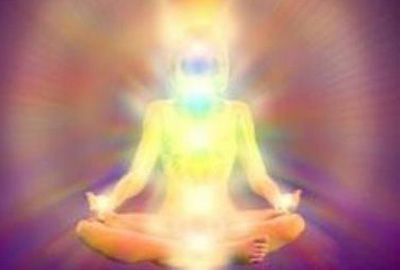 Energy / Pranic Healing