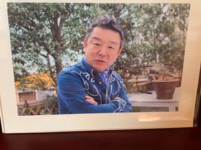 裴敬隆学兄を偲んで。
