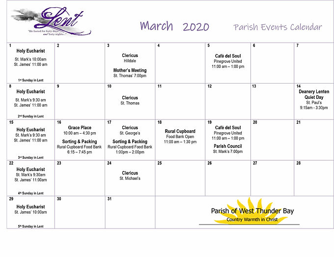 March  2020 Parish Events Calendar.jpg