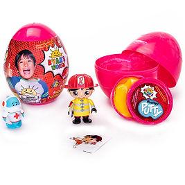 7700 Mini Mystery Egg Series 5 scene low