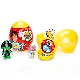 770 Mini Mystery Egg Series 4 Scene Low