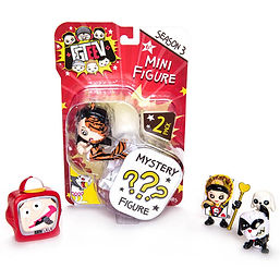 406 Mini Figure 2 Pack Season 3 front wi