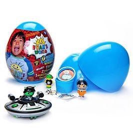 748 Mega Micro Egg Series 2 Scene Low Re