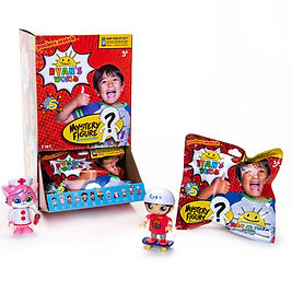 700 Mystery Figure Blind Bag Series 5 PD