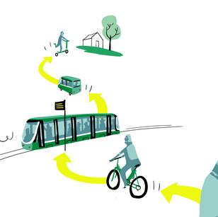 BVB - Basel PublicTransportation