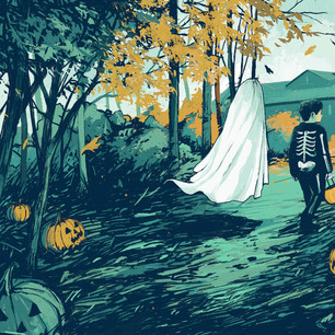 Picame Halloween