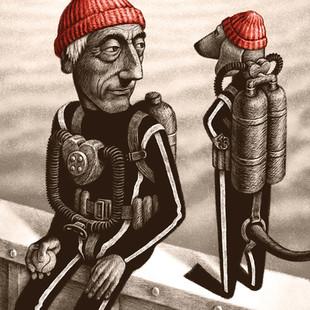 Cousteau & Bulle