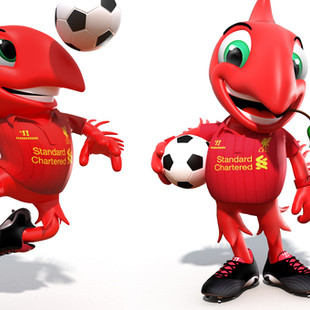 MIGHTYRED