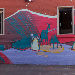 Street Mural 5