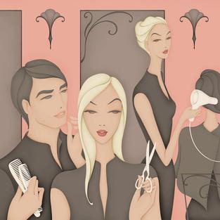 Salon Gossip