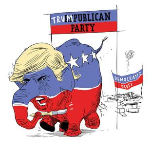 Trumpublican